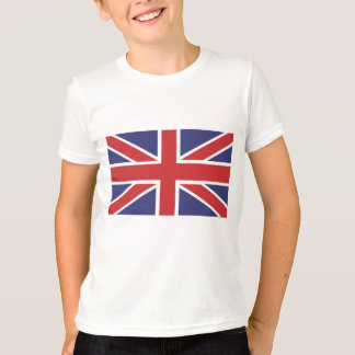 Union Jack Kids Tee Shirt