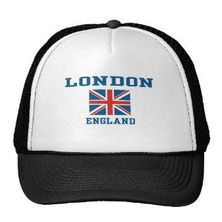 Union Jack - London Cap