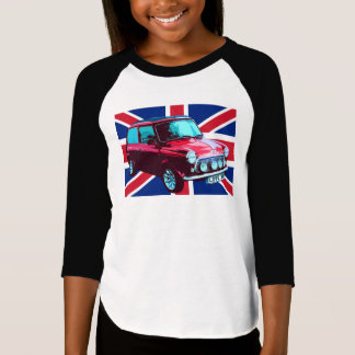 Union Jack Mini T-Shirt