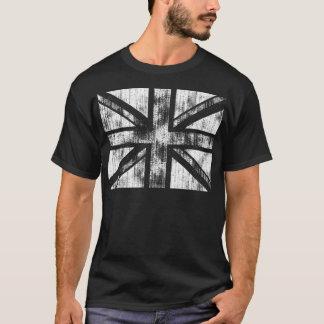 Union Jack Mono T-Shirt