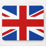 Union Jack Mousemat