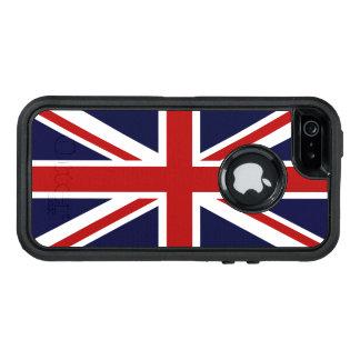Union Jack OtterBox iPhone 5/5s/SE Case