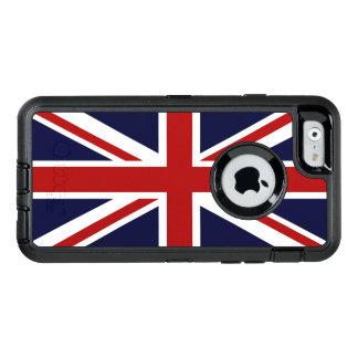 Union Jack OtterBox iPhone 6/6s Case