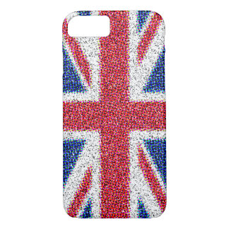 Union Jack phone case