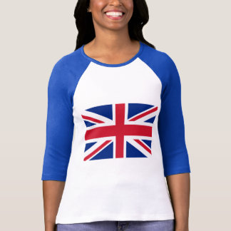 Union Jack Products and T shirts