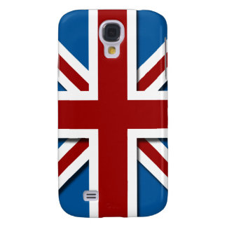 Union Jack Samsung Galaxy S4 Cases