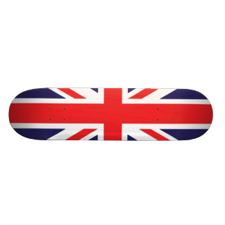 Union Jack 20 Cm Skateboard Deck