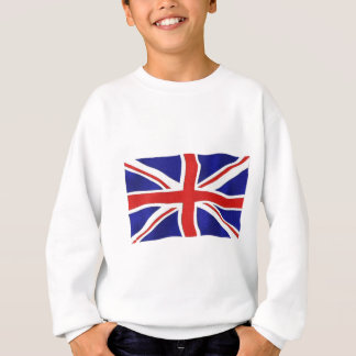 Union Jack Sweatshirt