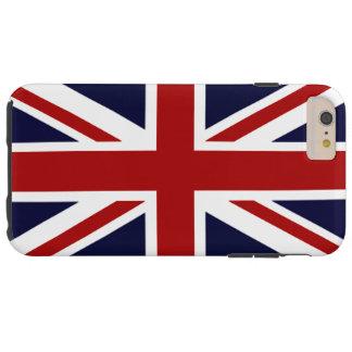 Union Jack Tough iPhone 6 Plus Case