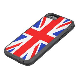 """""""UNION JACK"""" TOUGH XTREME iPhone 6 CASE"""