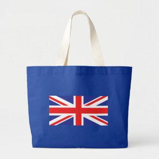 Union Jack UK Flag Bag