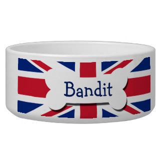 Union Jack UK Personalized