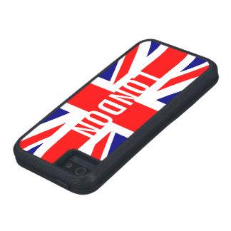Union Jack United Kingdom UK Flag London iPhone 5 Cover