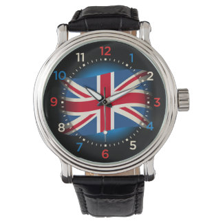 Union Jack Watch
