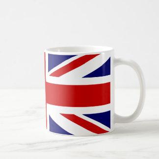 Union Jack (Wide Design) Mug