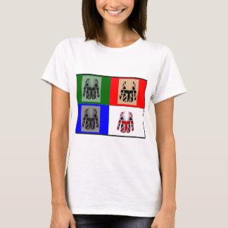 """""""Union Jacket"""" T-Shirt"""
