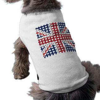 Union Jaqueline Sleeveless Dog Shirt