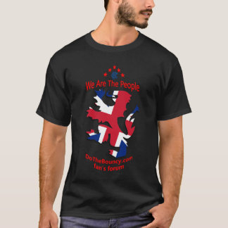 union lion DTB Rangers Tshirt