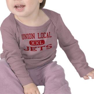 Union Local - Jets - Middle School - Belmont Ohio Tees