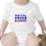 UNION MILLWRIGHT BABY CREEPER