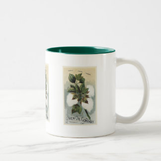 Union Oil Company Mug