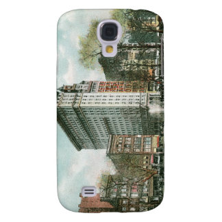 Union Square, New York Samsung Galaxy S4 Case