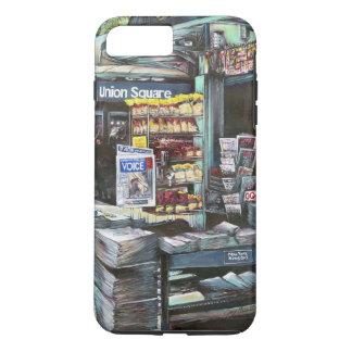 Union Square, New York City, USA iPhone 8 Plus/7 Plus Case