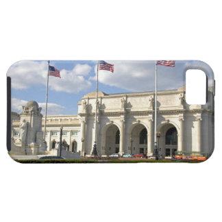 Union Station in Washington, D.C. iPhone 5 Case