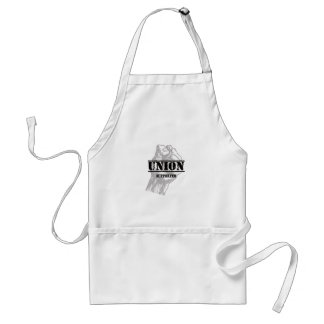 Union Thug Supporter Aprons
