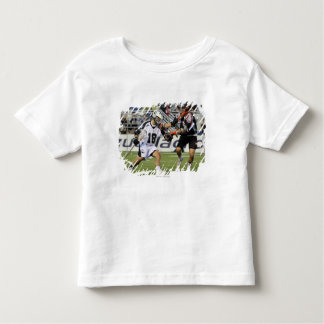 UNIONDALE, NY - AUGUST 06:  Stephen Peyser #18 Toddler T-Shirt