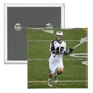 UNIONDALE, NY - JULY 28:  Matt Donowski #40 3 15 Cm Square Badge