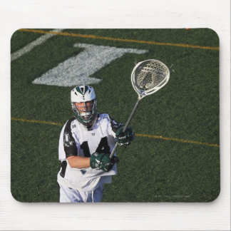 UNIONDALE, NY - JUNE 03:  Drew Adams #14 Mouse Pad