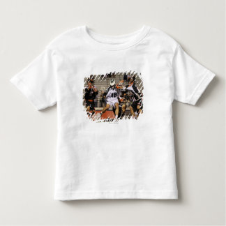 UNIONDALE, NY - JUNE 03:  Stepehn Peyser #18 Toddler T-Shirt