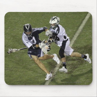 UNIONDALE, NY - JUNE 16:  Stephen Berger #13 4 Mouse Pad
