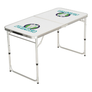 Unipaca Unicorn Alpaca Z67aj Beer Pong Table