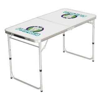 Unipaca Unicorn Alpaca Z67aj Pong Table