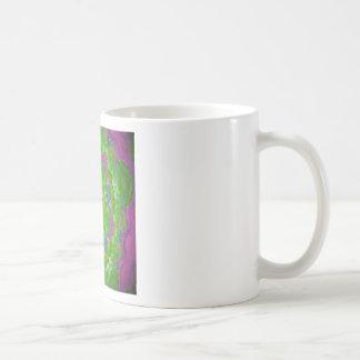 Unique and beautiful kaleidoscope design image mugs
