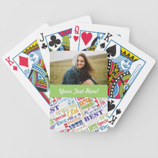Unique And Special 18th Birthday Party Gifts Bicycle Playing Cards