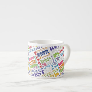 Unique And Special 30th Birthday Party Gifts Espresso Cup