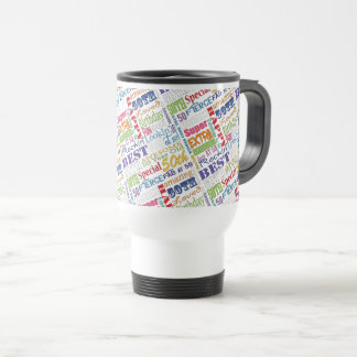 Unique And Special 50th Birthday Party Gifts Travel Mug