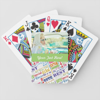 Unique And Special 60th Birthday Party Gifts Bicycle Playing Cards