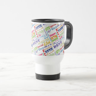 Unique And Special 65th Birthday Party Gifts Travel Mug