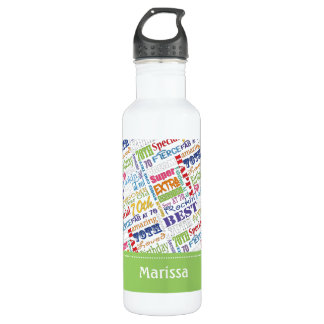Unique And Special 70th Birthday Party Gifts 710 Ml Water Bottle