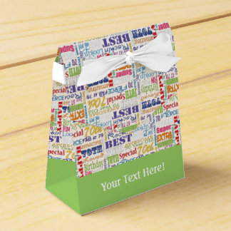 Unique And Special 70th Birthday Party Gifts Favour Box