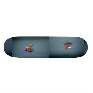 Unique Baby soother Skate Board Deck