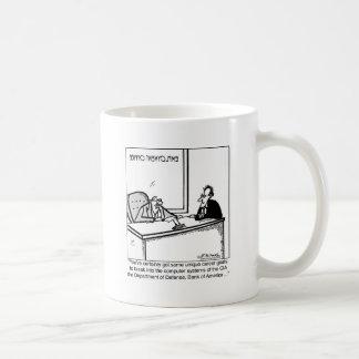 Unique Career Goals Coffee Mugs