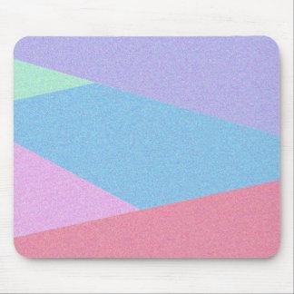 Unique Colors Mouse Pad