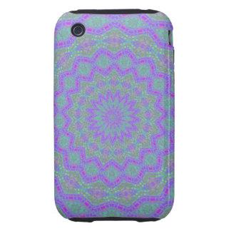 Unique cool pattern tough iPhone 3 cover