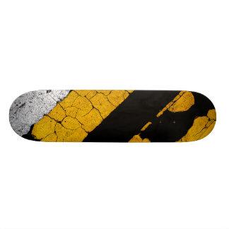 Unique Cool Urban Skate Deck