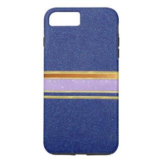 Unique Copper Shimmer iPhone 7 Plus Case